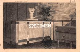 Verreries De Fauquez - 12 Boucherie Saumon Acajou De M. Lampaert - Zwevezele - Wingene