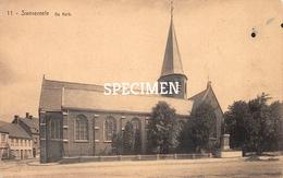 11 Kerk - Zwevezele - Wingene
