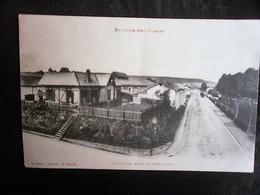 NEUFCHATEAU VUE - Neufchateau