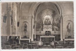 ROTHENEUF (SAINT-MALO) - Communauté De La Sainte Famille - La Chapelle - Rotheneuf