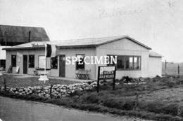 Belgisch Kleinste Dorp - Ontvangstpaviljoen - Zoutenaaie - Veurne