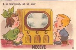107  MEGEVE MULTIVUES - Megève