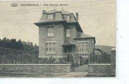 Profondeville Villa Serésia - Profondeville