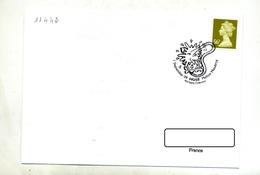 Lettre Cachet  Hose Exposition Theme Pompier ! - Machine Stamps (ATM)