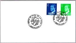 Bodas De Plata De La F.E.S.C. (FEDERACION ESPAÑOLA DE SKAL CLUBS). Barcelona 1981 - Otros
