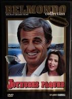 Joyeuses Pâques - Film De Georges Lautner- Jean-Paul Belmondo - Sophie Marceau . - Comedy