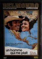 Un Homme Qui Me Plait -  Film De Claude Lelouch - Jean-Paul Belmondo - Annie Girardot . - Comédie