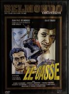 Le Casse -  Film De Henri Verneuil - Jean-Paul Belmondo - Omar Sharif . - Cómedia