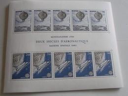 ✅ Monaco 1983 Europa CEPT BF Neuf ** [000104] - 1983