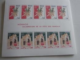✅ Monaco 1981 Europa CEPT BF Neuf ** [000105] - 1981
