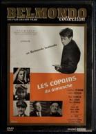 Les Copains Du Dimanche - Jean-Paul Belmondo - Michel Piccoli . - Cómedia
