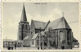 Herselt   *  De Kerk - Herselt