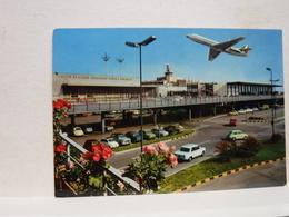 MILANO  --- AEROPORTO -- AEREI   ---   AEROPORTO  E. FORLANINI - Aerodromi