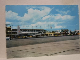 MILANO  --- AEROPORTO -- AEREI   ---   AEROPORTO  MALPENSA - Aerodromi