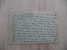 Félibre Occitan Courant Mistral  Autographe Signée Sur CPFM  Lesaffre 1940 - Autographes