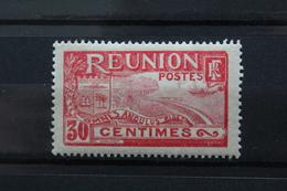 REUNION,année 1922 Y&T NO 89 30C Rose Et Rose-lilas ..NEUF MNH *..... - Réunion (1852-1975)