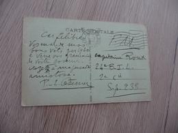 Félibre Occitan Courant Mistral  Autographe Signée Sur CPA Paris P.L.Cesenier 1940 En FM - Autografi
