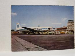 DUSSELDORF  -- GERMANIA   --- AEROPORTO -- AEREI   ---   AEROPORTO - Aerodromi