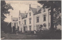 28855g  CHATEAU VROENHOVEN - KASTEEL -  Cortenaeken - 1909 - Kortenaken