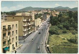 SESSA AURUNCA - CASERTA - CORSO TRIESTE - VIAGG. 1974 -39570- - Caserta