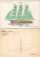 TOTOCALCIO -18 ANNI DI ATTIVITA'- STAGIONE 1963-64 - RIPARTIZIONE INCASSI -31122 - Advertising