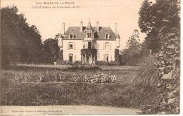 35 - Pleurtuit  -  Château De Cancaval - Bords De La Rance - RANCE - Saint Servan