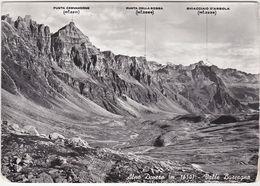 ALPE DEVERO - VERBANIA - VALLE BUSCAGNA - VIAGG. 1962 -29347- - Verbania