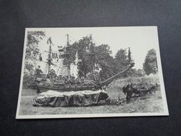 Belgique  België  ( 2757 )   Termonde  Ommegang Van Dendermonde  1952 - Dendermonde