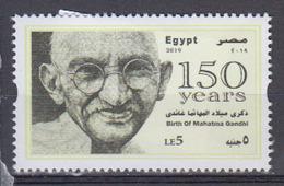 EGYPTE        2019       COTE       4 . 50     EUROS - Égypte