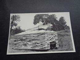 Belgique  België  ( 2758 )   Termonde  Ommegang Van Dendermonde  1952 - Dendermonde
