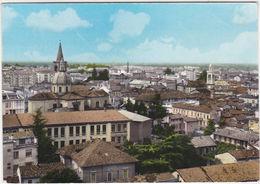 BUSTO ARSIZIO - VARESE - PANORAMA - VIAGG. 1962 -20606- - Varese