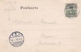 CP De Trebnitz 12/09/1915 Neisse - Germany