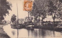 24-dordogne-saint Capraise-les Bateaux Au Refuge - Andere Gemeenten