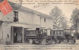 Le Plessis-Trévise - Garage Des Automobiles Omnibus De DION-Bouton ... - Le Plessis Trevise