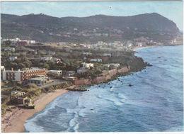 FORIO D'ISCHIA - NAPOLI - HOTEL TRITONE -18393- - Napoli (Napels)