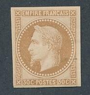 DI-509: FRANCE: Lot Colonies Générales Avec N°9* - Napoleon III