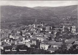 GUALDO TADINO - PERUGIA - PANORAMA - VIAGG. 1965 -24640- - Perugia