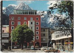 LIENZ - AUSTRIA - ÖSTERREICH - HOTEL TRAUBE - VIAGG. 1972 -25365- - Postcards