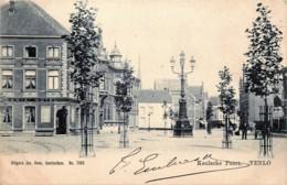 Pays-Bas - Venlo - Keulsche Poort - Edit Nuss N° 7089 - Pays-Bas