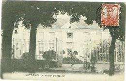 Dottignies , Maison De Gandt - Moeskroen