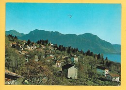 Bée (VB) - Viaggiata - Italia