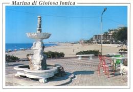 2472 Marina Di Gioiosa Jionica Reggio Calabria    SCONTI LEGGERE DESCRIZIONE - Altre Città