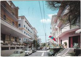 MIRAMARE DI RIMINI - VIALE LATINA - VIAGG. 1963 -30813- - Rimini