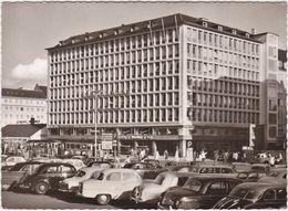 MONACO - MÜNCHEN - GERMANIA - GERMANY - DEUTSCHLAND - BAYER-HOF - VIAGG. -29299- - Cartoline