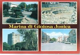 2475 Marina Di Gioiosa Jionica Reggio Calabria    SCONTI LEGGERE DESCRIZIONE - Altre Città