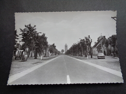 Belgique  België  ( 2788 )   Ertvelde ( Evergem )   CPSM - Evergem
