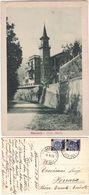 RECOARO - VICENZA - VILLA MARIA - VIAGG. 1925 -22509- - Vicenza