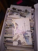 Lot  700   Cp  Pas D Etrangere - Cartoline