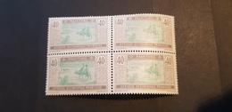 Mauritanie Yvert 27** Bloc De 4 - Mauritania (1906-1944)
