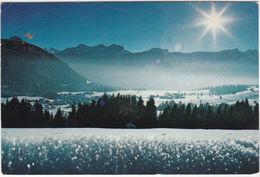 TESIDO - MONGUELFO - TAISTEN - WEISBERG - BOLZANO - VIAGG. -22975- - Bolzano (Bozen)